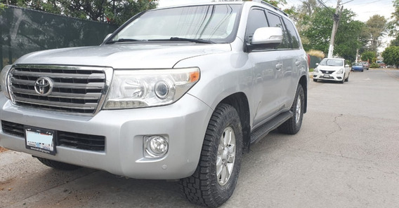 Land Cruiser 2013 Blindada