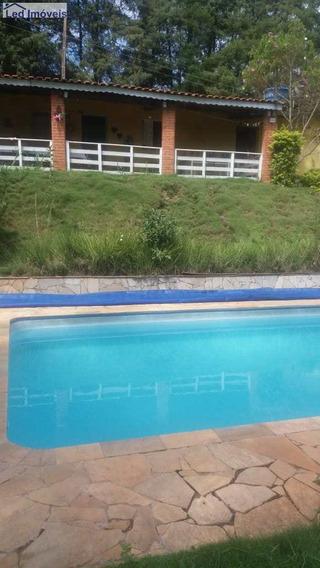 Chácara Com 1 Dorm, Dona Catarina, Mairinque - R$ 265 Mil, Cod: 217 - V217