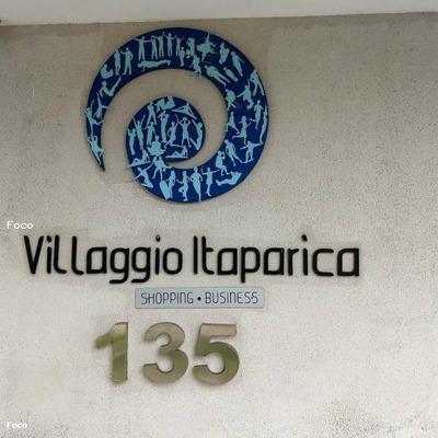 Sala Comercial/nova Para Locação Em Vila Velha, Praia De Itaparica - 008al