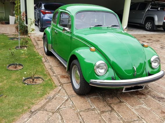 Volkswagen Fusca 1500 Carangas Garage
