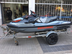 Sea Doo Rxtx Rs 300