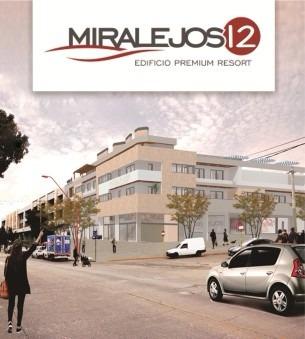 Miralejos 12 - Pre-venta. Sobre Av. Libertad