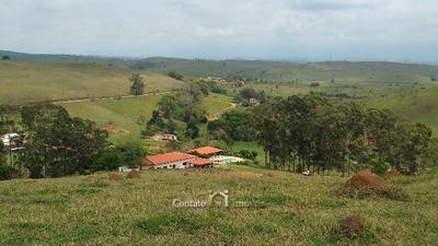 Fazenda De Gado Em Lorena A 5.000 M Da Dutra - Ar-0003-1