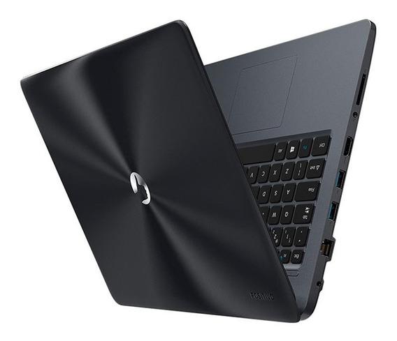 Notebook Positivo Dual Core 4gb Wi-fi Webcam - Promoção
