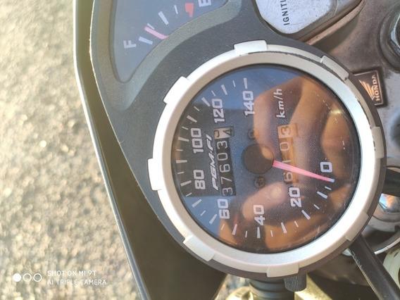 Honda Nxr Bros 150 Esdflex