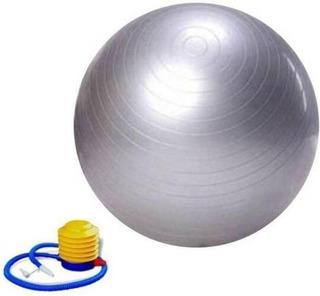 Balon Yoga De 75 Cms + Inflador