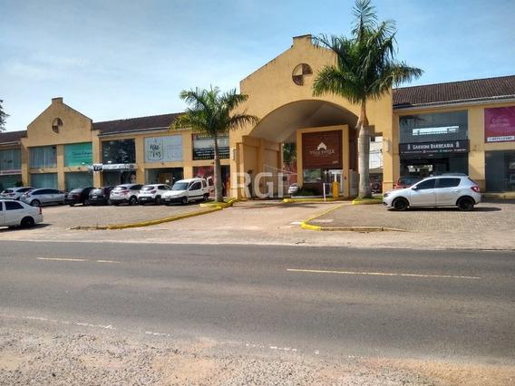 Casa Condomínio Em Vila Nova - Li50877536