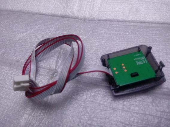 Teclado Sensor Remoto Tv Led Philco Ph39e60dsgw