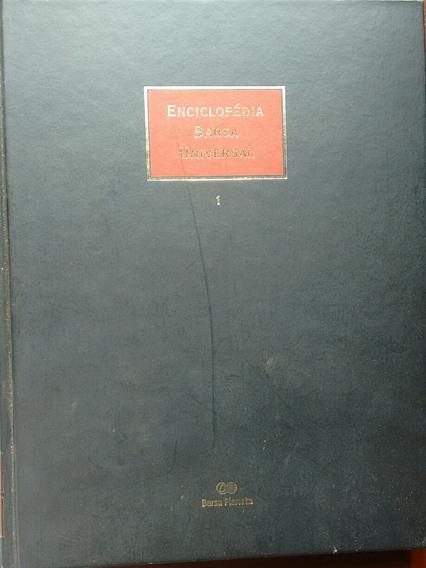 Enciclopédia Barsa Universal - Barsa Planeta Barsa Universal