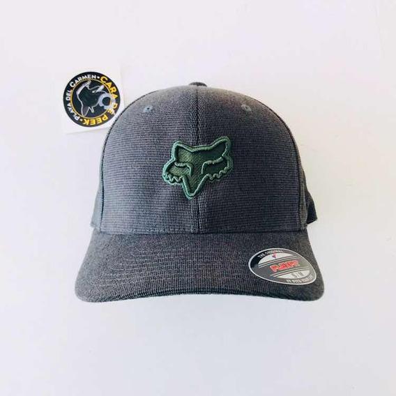 Gorra Fox Verde