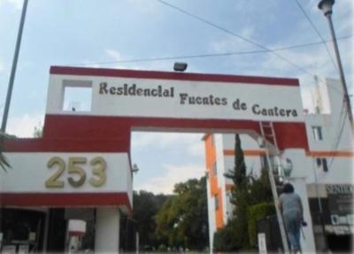 Departamento Cantera Santa Úrsula Xitla Fuentes De Cantera