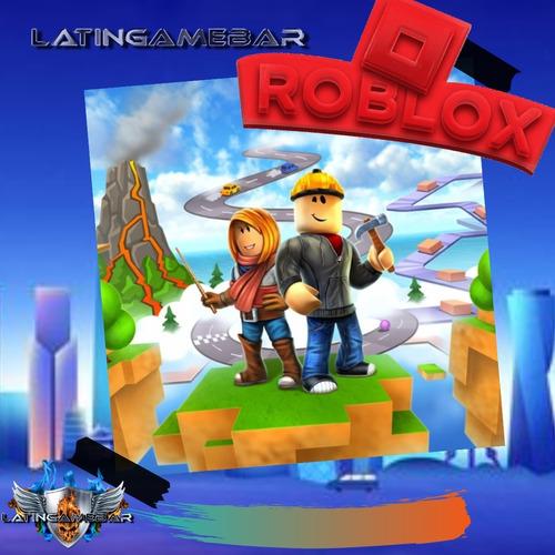 Roblox Robux Recarga