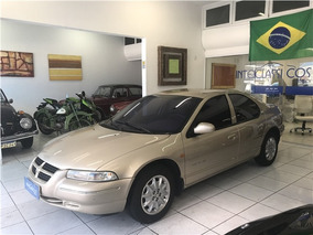 Chrysler Stratus 2.0 Le Sedan 16v Gasolina 4p Manual