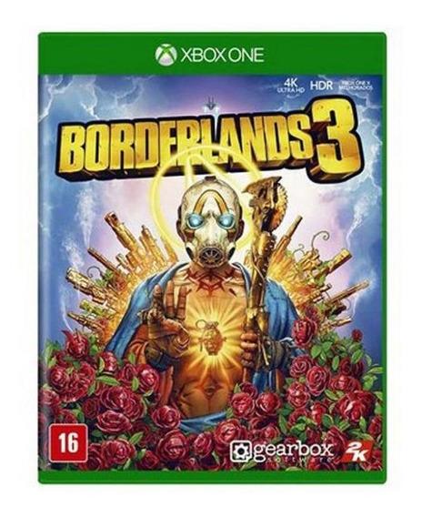 Jogo Game Borderlands 3 - Xbox One