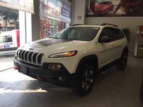 Jeep | Cherokee Trailhawk 2017 Nueva