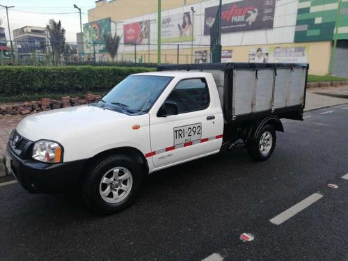 Nissan Frontier D22 Np 300 Estacas
