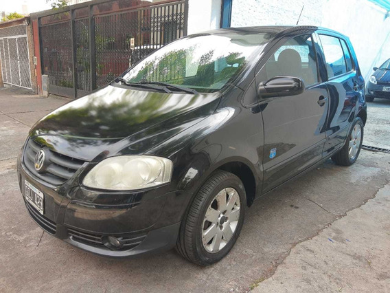 Volkswagen Fox 1.6 Route 5 P 2007 New Cars