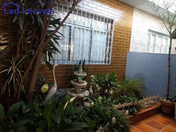 Casa Com 3 Dorms, Jaguaribe, Osasco - R$ 599 Mil, Cod: 246 - V246