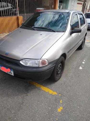 Fiat Palio 1999 1.0 Ex 5p Gasolina
