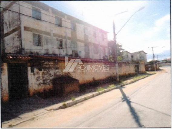 Rua Joaquim Rodrigues Da Rocha, Conjunto Cristina (sao Benedito), Santa Luzia - 445527
