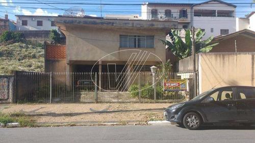 Casa À Venda Em Jardim Guarani - Ca001201