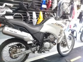 Yamaha Tenere 250 2013/2013 Branca