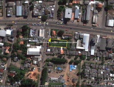 Terreno - Sao Luiz - Ref: 47154 - L-47154