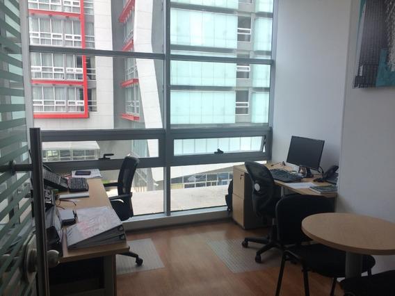 Se Arrienda Oficina En El Chico Bogota Id: 0369