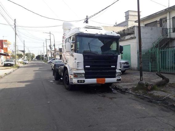 Scania Scania 114.320
