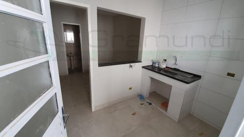 Casa Kitchenette/studio Em Parque Fongaro  -  São Paulo - 7233