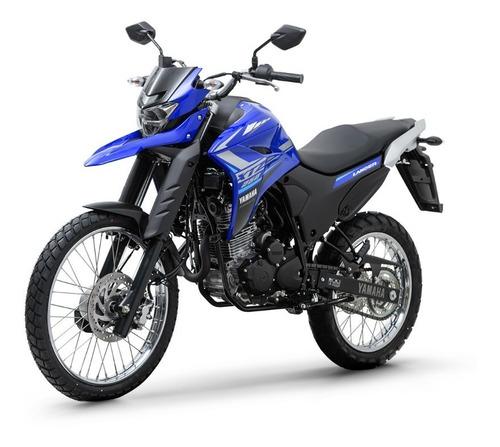 Yamaha Xtz Lander 250 Abs 0 Km 2022 Azul