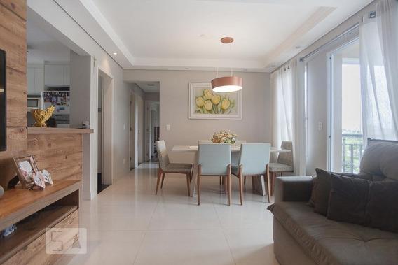 Apartamento Para Aluguel - Parque Prado, 3 Quartos, 89 - 893019718