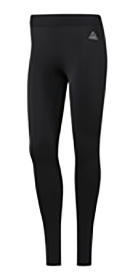 Calza Reebok Comp Tight-solid Mujer Br2603