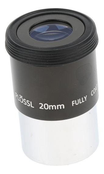 4 Lentes Orbinar Ocular Plossl 10mm de 31,7mm 1,25