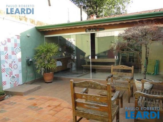 Casa Térrea - Jardim Paulista - Sp - 503517