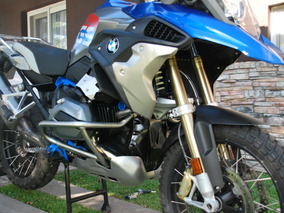 Bmw Gs Rally Version Pro (muchos Accesorios)
