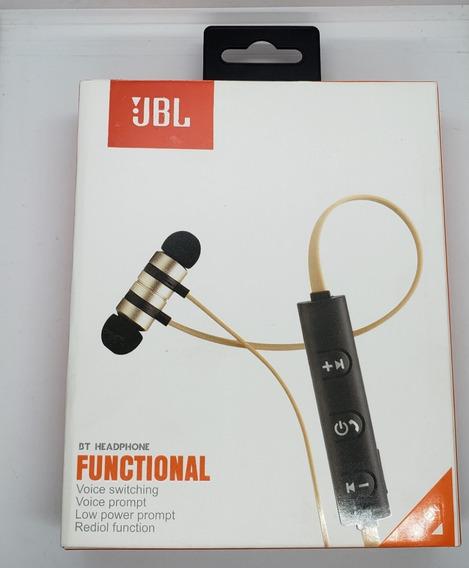 Fone De Ouvido Bluetooth Jbl J-688 Wireless