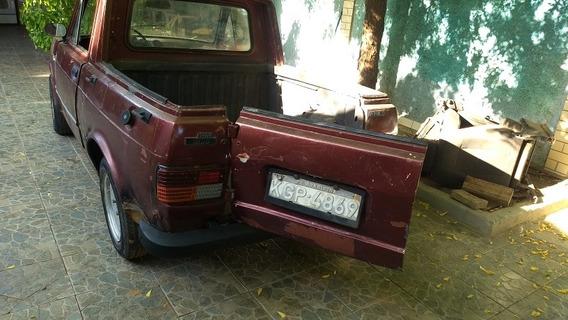 Fiat Saboneteira