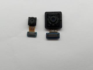 Câmera Frontal+ Traseira Samsung J415g