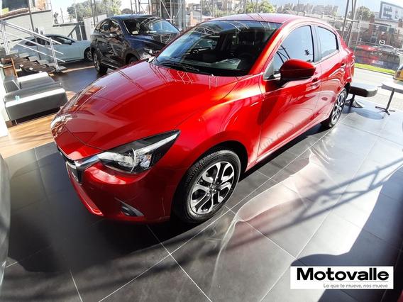 Mazda 2 Grand Touring At Sedan 2020
