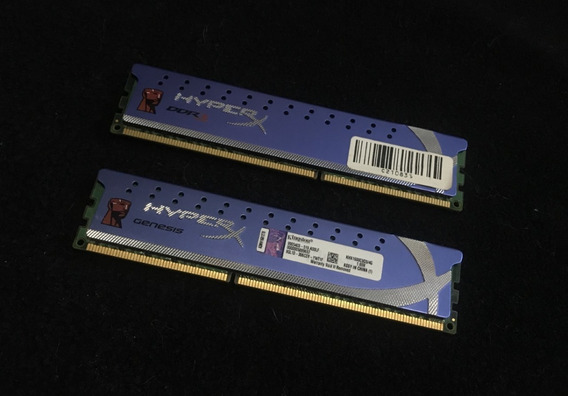 Hyper X Genesis 4gb