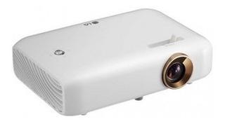 Videoproyector LG Ph550 Blanco Videoproyector LG Ph5 Tk166