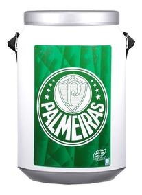 Cooler Pro Tork Palmeiras 24 Latas