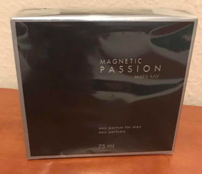 Perfume Magnetic Passion Mary Kay