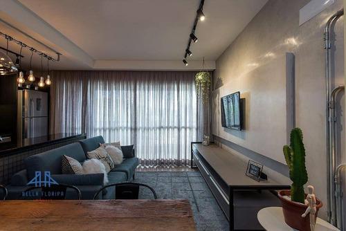 Imagem 1 de 30 de Apartamento Com 3 Dormitórios À Venda, 95 M² Por R$ 1.020.672,68 - Itacorubi - Florianópolis/sc - Ap1907
