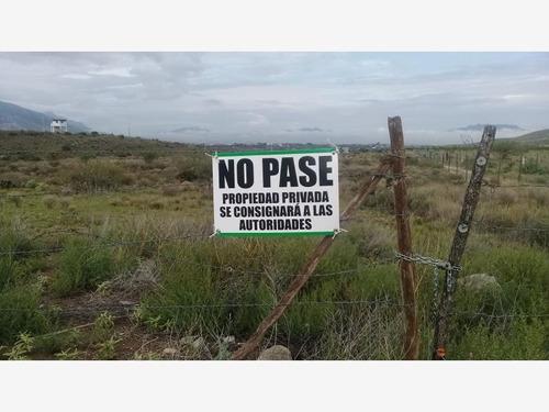 Imagen 1 de 2 de Terreno Comercial En Venta Carbonera
