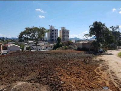 Terreno Em Barranco, Camboriú/sc De 2221m² À Venda Por R$ 2.500.000,00 - Te256158