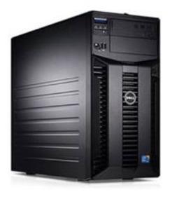 Servidor Dell T310
