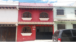 Hermosa Casa En San Bartolome Becerra, Antigua Guatemala