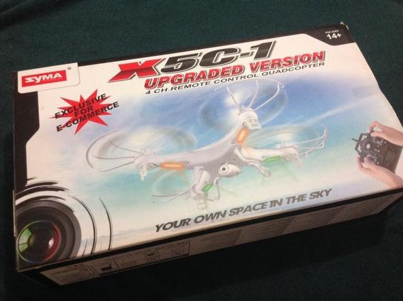 Drone Syma X5c-1 Seminovo